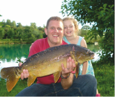 Coarse & Carp Fishing Newton Abbot
