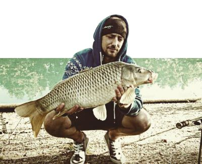 Carp & Coarse Fishing in Devon
