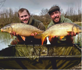 Coarse & Carp Fishing Totnes