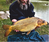 Coarse & Carp Fishing Paignton