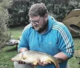 Coarse & Carp Fishing Plymouth