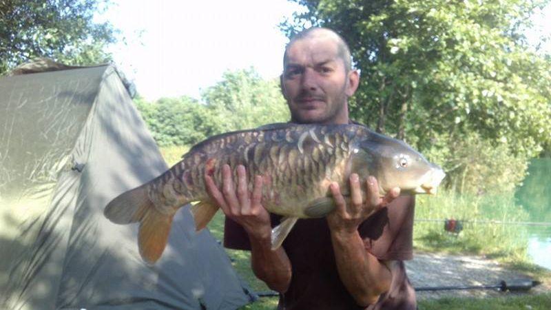Fishery Devon